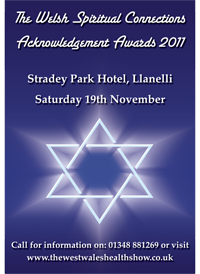 Welsh Spiritual Acknowledgment Awards